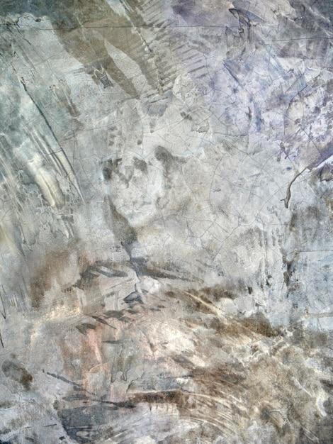 Texture de ciment pour le fond Photo Premium