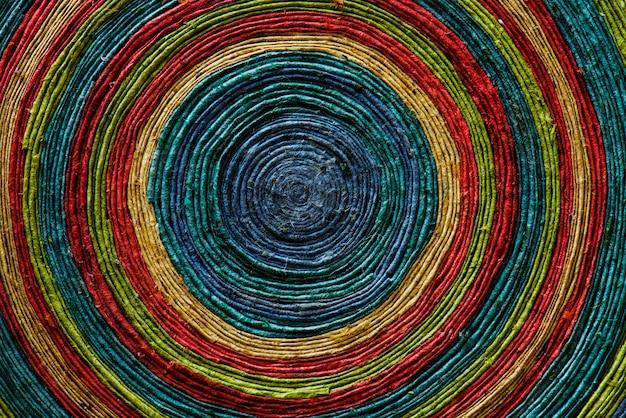 Texture colorée et arrière-plan Photo gratuit