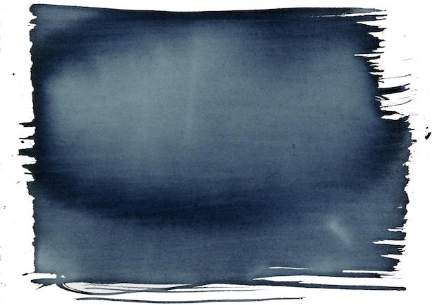 Texture de coton bleu Photo gratuit