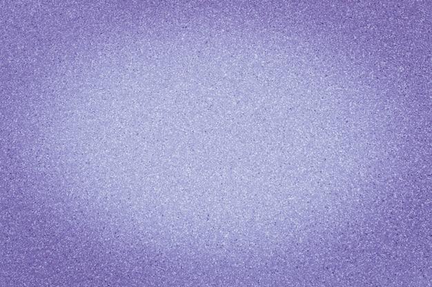 Texture de couleur violet granit avec de petits points, avec vignettage, utiliser un fond. Photo Premium