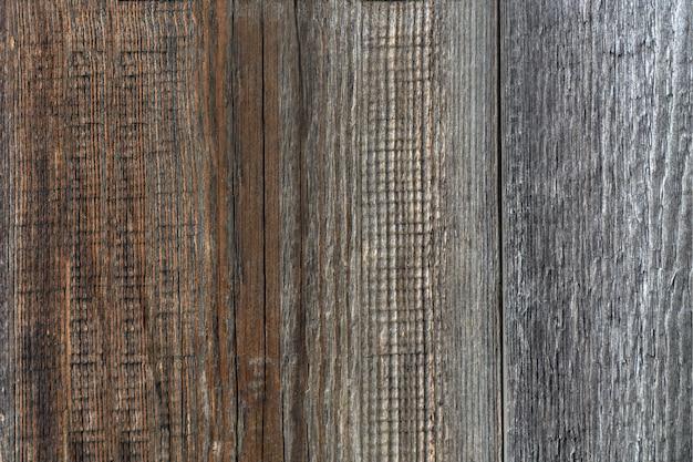 La texture du bois ancien avec des motifs naturels Photo Premium