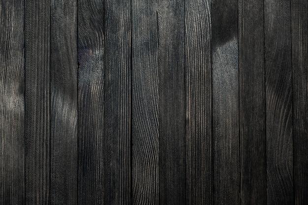 Texture du bois vintage. Photo Premium
