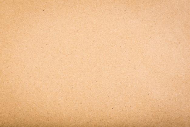 Texture du papier - fond de feuille kraft brun.   Télécharger des Photos Premium