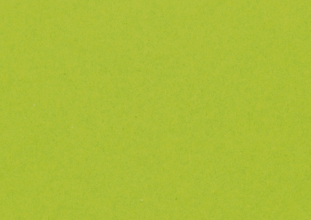 Texture du papier vert Photo gratuit