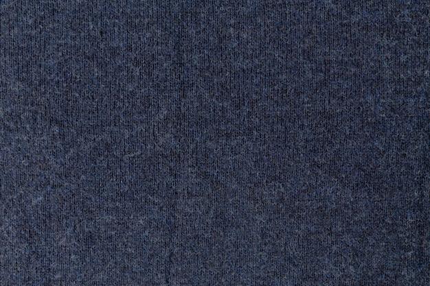 Texture du pull Photo Premium