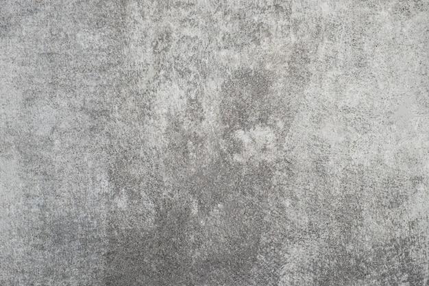 Texture du vieux mur de stuc de béton gris. Photo Premium