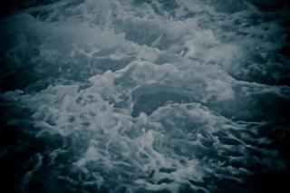Texture De L'eau Brûlante, Les Vagues, D'arrière-plan Photo gratuit