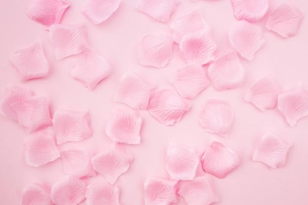 Texture De Fleur Pour La Conception Photo gratuit