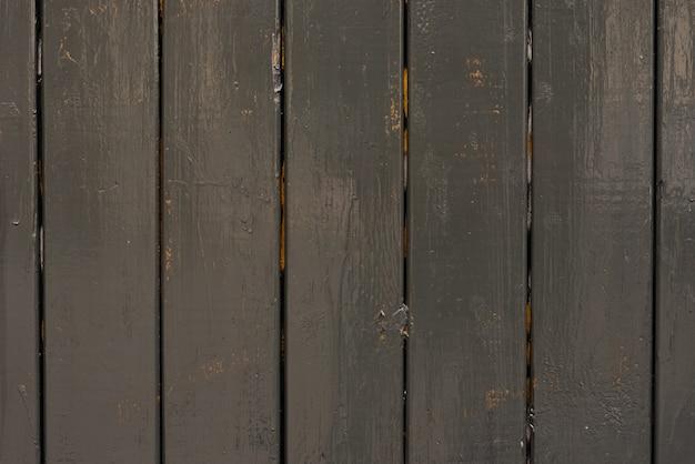 Texture de fond en bois peint pour la conception intérieure Photo gratuit