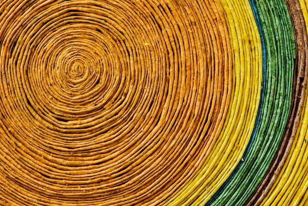 Texture et fond colorés Photo gratuit