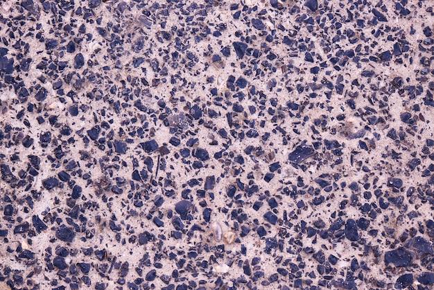 Texture de fond de gros plan de surface solide. Photo Premium