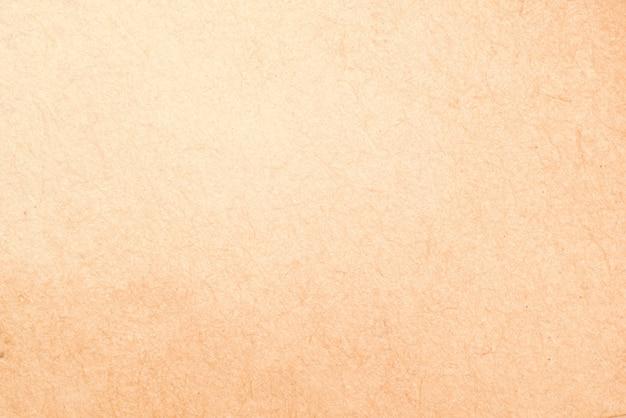 Texture de fond grunge vieux papier beige rugueux pour la conception Photo Premium