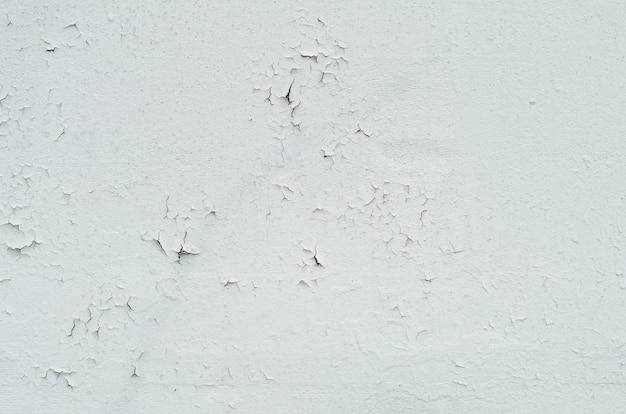 Texture de fond de mur de fer blanc rouillé vintage Photo Premium