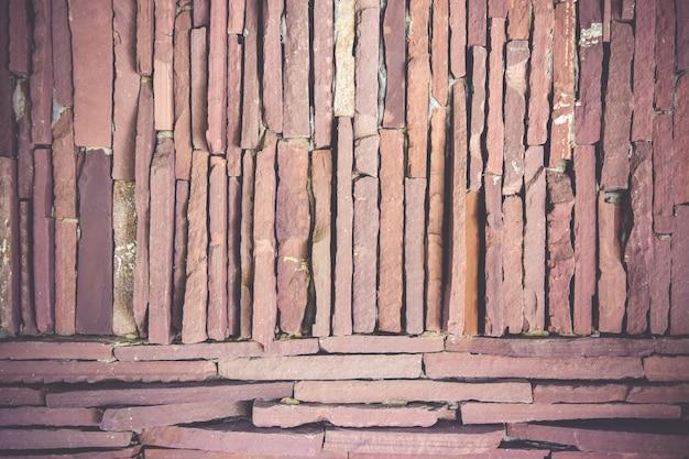 Texture de fond de pierre. Photo Premium