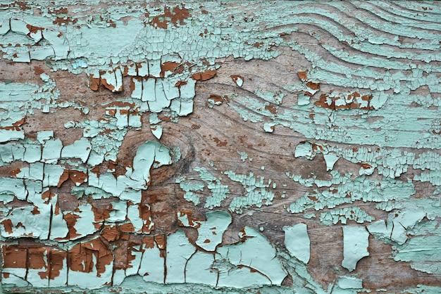 Texture de fond de planches de bois Photo Premium
