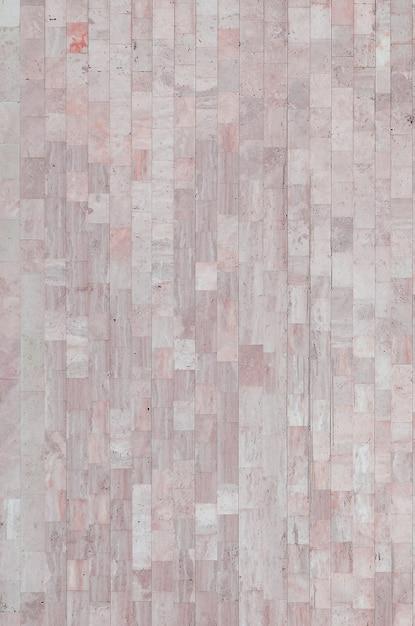 Texture de fond de vieux mur de marbre beige à partir d'une variété de grandes tuiles Photo Premium