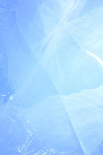 Texture de glace Photo Premium