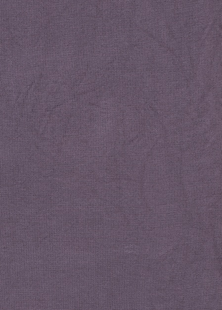 Texture gris coton Photo Premium