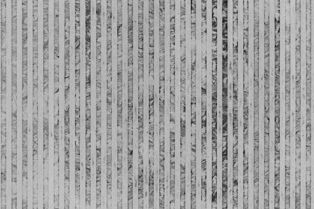 Texture grise des lignes rapprochées Photo gratuit