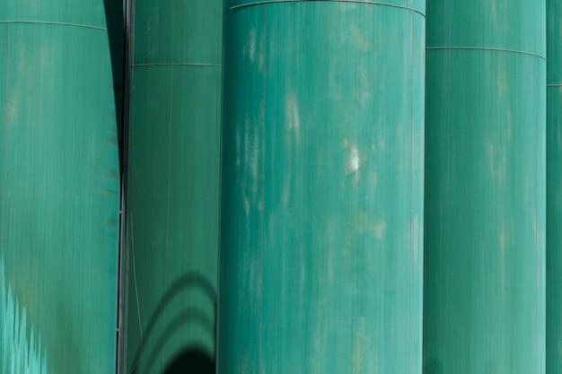 Texture de gros plan en métal Photo gratuit