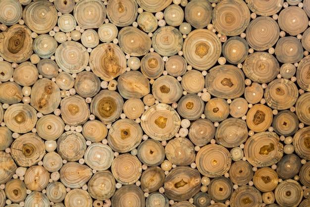 Texture de grumes avec différentes tailles Photo gratuit