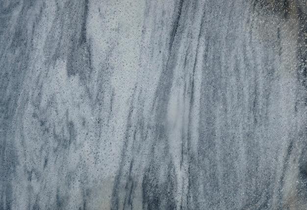 Texture horizontale du fond de marbre gris Photo Premium