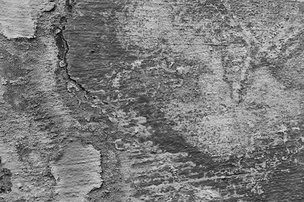 Texture Intéressante Sur La Surface Du Mur En Béton Photo gratuit