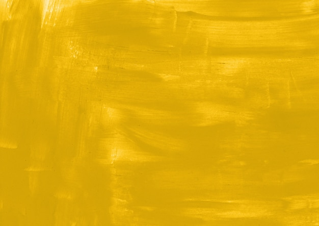 Texture jaune Photo gratuit