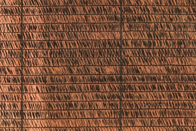 Texture de maille métallique Photo gratuit
