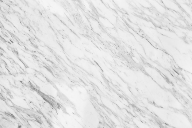 Texture de marbre blanc du motif de fond et de la pierre. Photo Premium