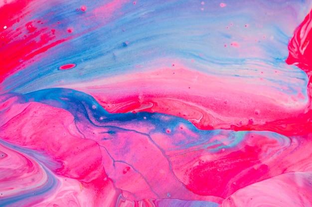 Texture de marbre rose Photo Premium