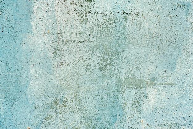 Texture en métal avec des rayures et des fissures Photo Premium