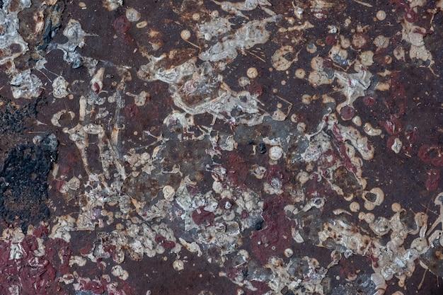 Texture en métal rouillé | Télécharger des Photos Premium
