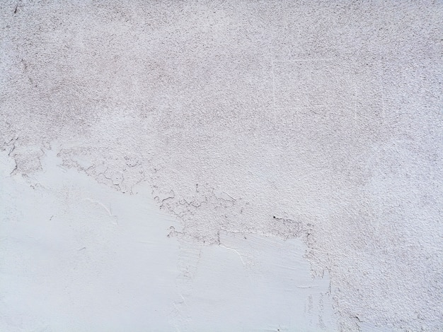 Texture de mur blanc Photo gratuit