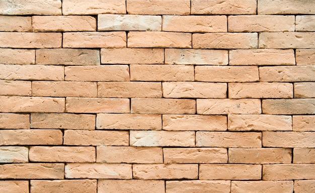 Texture De Mur De Brique Et Arrière-plan. | Photo Premium