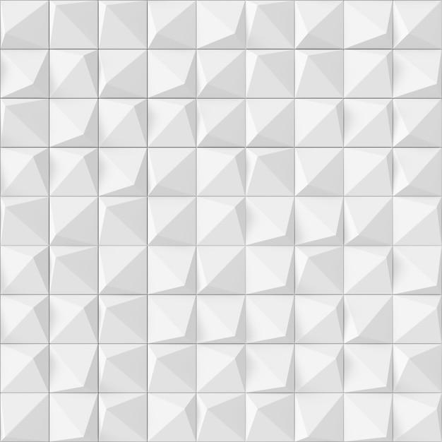 Texture de mur de brique moderne. Photo Premium