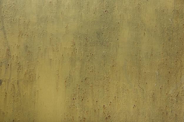 Texture de mur brun peint fissuré Photo gratuit