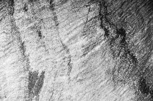 Texture de mur en carreaux de pierre noire Photo gratuit