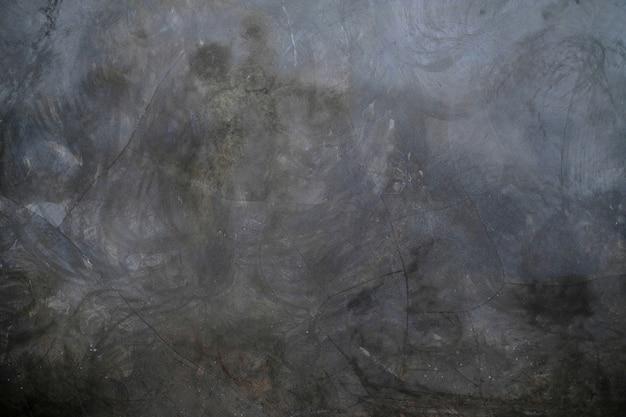 Texture De Mur Gris Noir Pour La Conception D'arrière-plan Ou D'arrière-plan Photo Premium