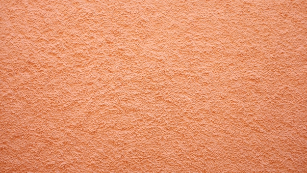 Texture de mur orange Photo gratuit