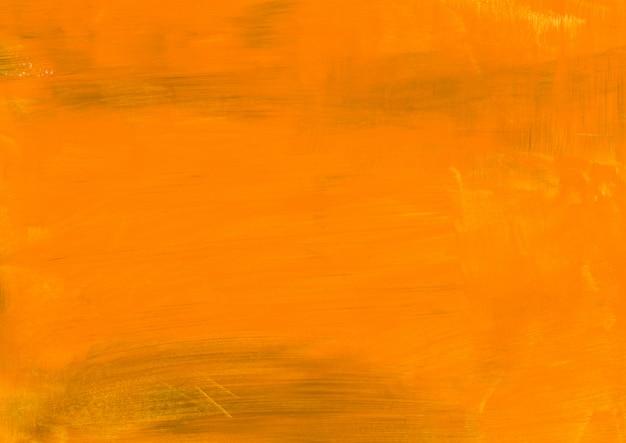 Texture orange Photo gratuit