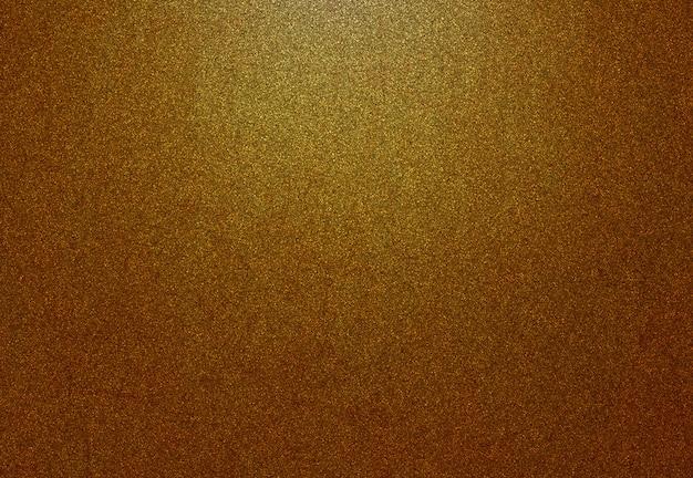Texture pailletée or abstraite Photo gratuit