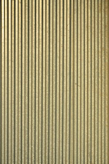 Texture de panneaux métalliques Photo Premium