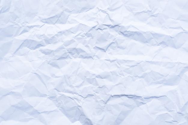 Texture De Papier Blanc Pour Le Fond. Photo Premium