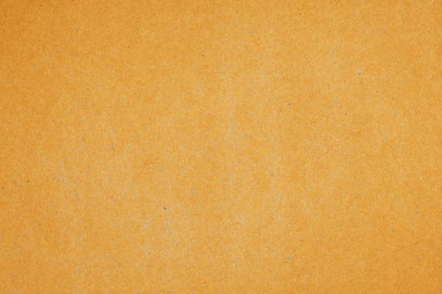 Texture De Papier Brun Pour Le Fond. Photo Premium