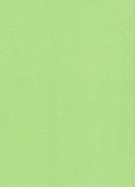 Texture de papier ondulé ondulé vert Photo Premium