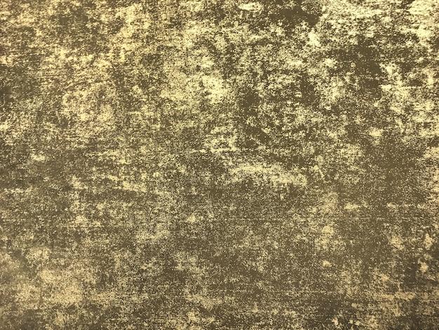 Texture de papier peint marron avec un motif Photo Premium