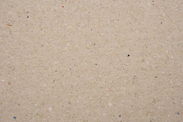 Texture De Papier Recyclé Ancien Photo Premium