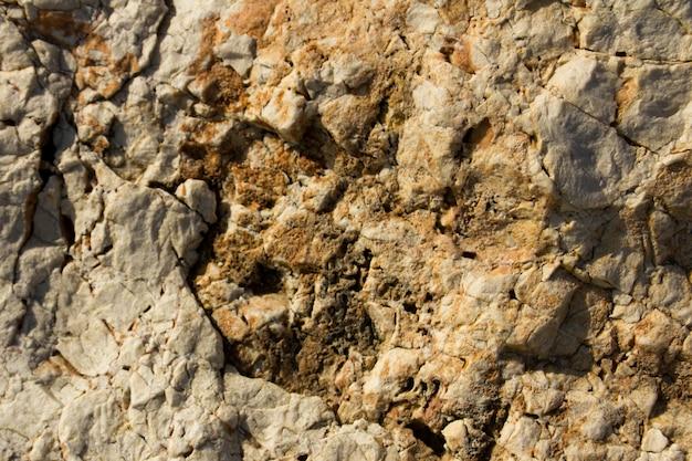 Texture de pierre brute Photo gratuit