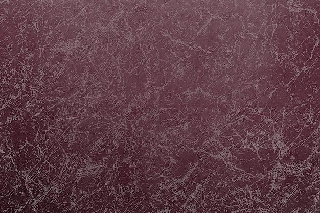 Texture de pierre marbrée rouge Photo gratuit